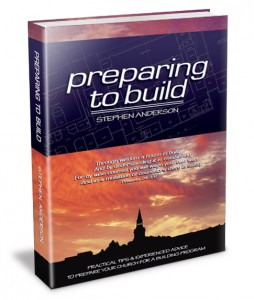 Church Building Guide - Preparing to Build